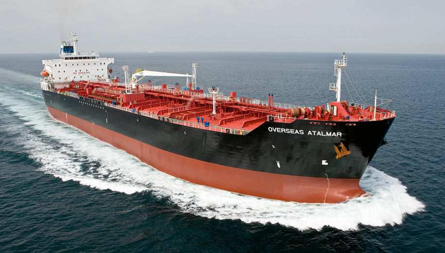 Chemical and product oil tankers